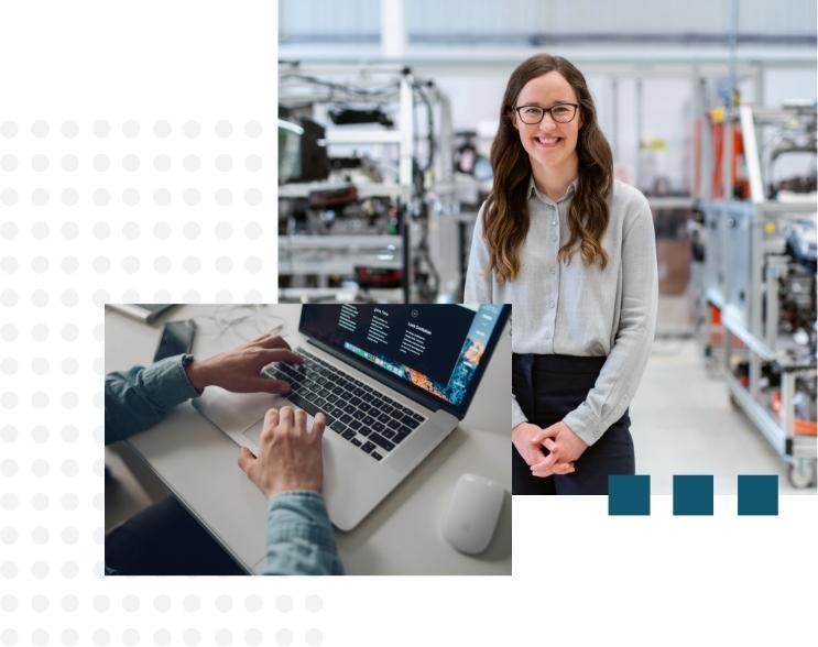 tech apprenticeship